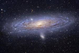 Galáxias inesperadas contradizem o Big Bang