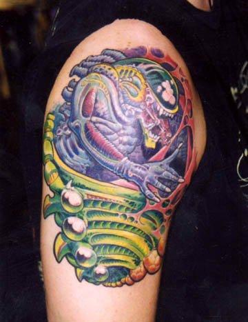 Tatuagens Vós Adorais O Que Não Sabeis Darwinismo