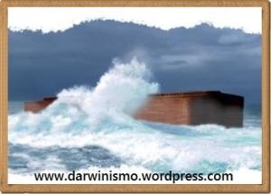 Como é que Noé conseguiu colocar todos aqueles animais dentro da Arca?