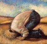 Cabeça Areia