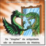 Dragões Dinossauros