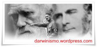 Darwin Galton Hitler
