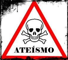 Ateísmo Perigoso