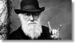 Darwin Illuminati Imagem