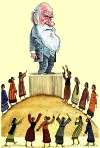 Darwin Religiao