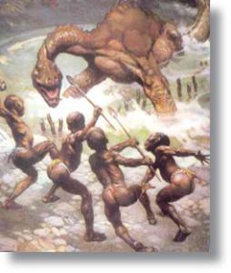 Dinossauro_Mokele_Mbembe