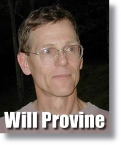 William-Provine