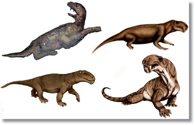 Dinossauro_Crocodilo_Leopardo