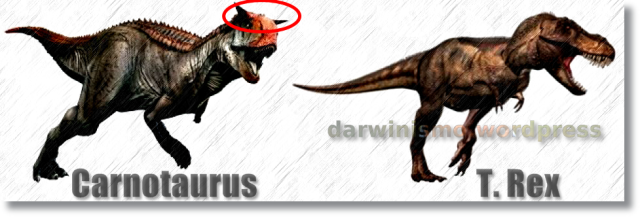 Dinossauro_T_Rec_Carnotaurus