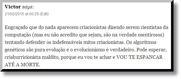 Dw_Victor_Ameaça