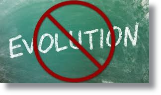 Anti-Evolution